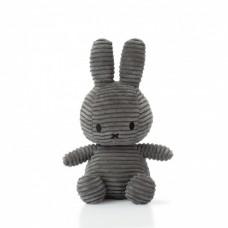 Nijntje Corduroy - Dark Grey (24 cm)