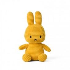 Nijntje Corduroy - Yellow (23 cm)