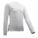Kinder Thermo T-Shirt Lange Mouw wit